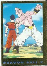 Carte Dragon Ball Z série 3 N° 85 Super Boo Son Gohan