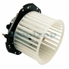 Suburban C/K Truck Front Heater AC A/C Condenser Blower Motor Assembly Fan Cage