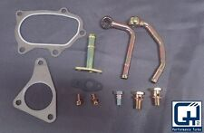 Subaru Turbo - Impreza / Impreza WRX / WRX STI Fitting Kit - Oil & Water Line