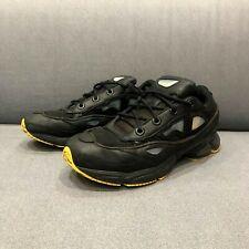 Adidas By Raf Simons Ozweego III con Cordones Negro Zapatillas Hombre Size UK 10.5 EU 45.5