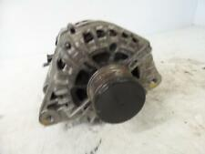 KIA SPORTAGE ALTERNATOR DIESEL, 2.0, D4HA, TURBO, VALEO BRAND, SL, 07/10-10/15 1