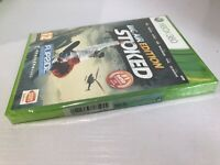 Xbox 360 - Stoked Big Air Edition **New & Sealed** Official UK Stock