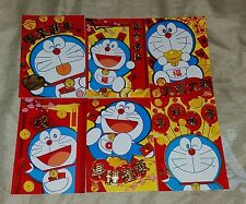 Chinese New Year red packet pocket envelope 36pcs--52