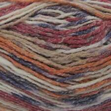 Acrylic Crofter DK Crocheting & Knitting Yarns