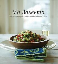 Ma Baseema: Middle Eastern Cooking with Chaldean Flair