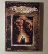DVD Film Dragon Rouge Édition Collector
