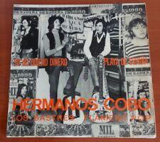 """HERMANOS COBO-LOS SASTRES/FLAMENCO POP, VINYL,7"""" SPAIN 1971"""