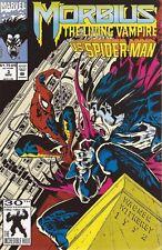 Morbius: The Living Vampire #2 | April 2013 | MARVEL Comics
