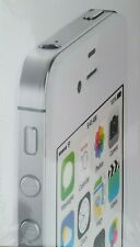 Demo iPhone 4S 8GB weiß MF513B/A originalverschweißt SEALED NEU SELTEN RAR!