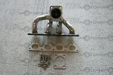 Honda Civic/Integra/CRX CRX DSM Turbo Manifold B16/B18