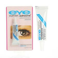 Eyelash Glue Waterproof False Eyelashes Makeup Quick Dry Eye Lash Gel