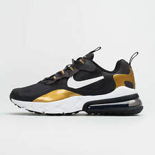Nike Air Max 270 UK Size 6 Women's Shoes React Trainers Black