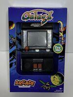 Arcade Classics - Galaga Retro Mini Arcade Game Black Handheld Top Quality NEW