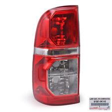 Genuine Lh Rear Body Tail Lamp Light Fits Toyota Hilux Vigo 2011 - 2014