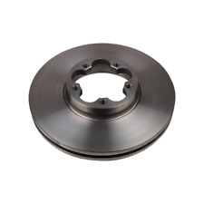 Brake Disc (2 Piece) - NK 202594