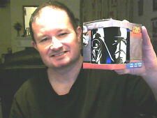 DISNEY STAR WARS DARTH VADER / STORMTROOPER MUG & BOX PERFECT XMAS GIFT