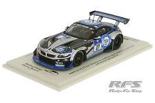 1:43 BMW Z4 GT3 - TÜV SÜD - Walkenhorst / Oeverhaus - 24h Nürburgring 2014