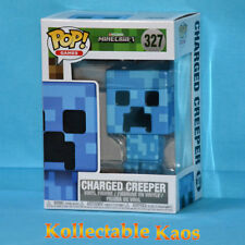 Minecraft - Charged Creeper Pop! Vinyl Figure #327 (RS)