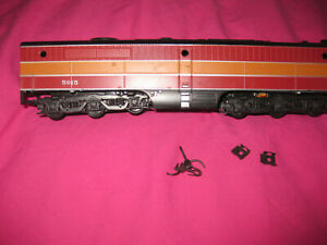 Athearn southern pacific car HO Gauge