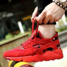 Women's/Men's sports shoes Fashion Breathable Athletic Sneakers running Shoes