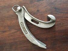 Fire FighterCast Brass/Bronze F-464-B Spanner Tool