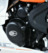 KTM RC 390 (2018) R&G Racing Engine Case Cover PAIR