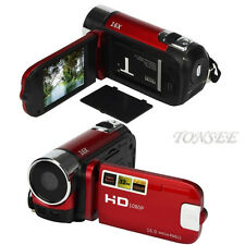 HD 1080P 16M 16X Digital Koom Video Kamcorder Kamera DV K