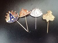 Anzac Day Appeal Badge Pin (Lot A)