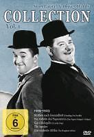 Stan Laurel Und Oliver Hardy Collection Vol.1 (2013)