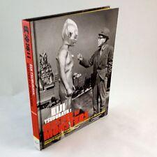 Eiji Tsuburaya: Master of Monsters Hardcover 1st/1st 2007 Sci-Fi August Ragone
