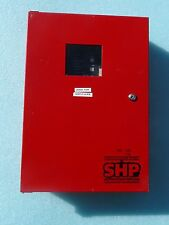 Fike Fire Protection Systems 10-051-R-1 Red Encl & 10-2171 Single Hazard Panel