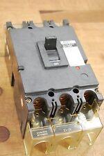 FUJI SA103A Auto Breaker, 3 Pole, 50A - USED