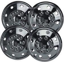 "16"" Chrome Wheel Trims- American Style - Hub Caps - SET OF 4"