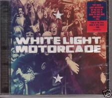 WHITE LIGHT MOTORCADE- Thank You,Goodnight 12 Track (CD 2003) NEW  F Sealed