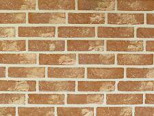 Heimwerker Handform-verblender Wdf Bh758 Rot-bunt Klinker Vormauersteine Klinker