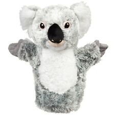 *NEW* PLUSH SOFT TOY HAND PUPPET Australian Katie Koala