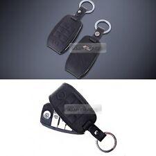 TUON 4 Button Premium Smart Key Holder Case Cover for KIA 14 - 16 Cerato K3 Koup
