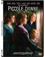 Piccole donne - Scegli la tua storia - ITALIANO (DVD) Nuovo editoriale