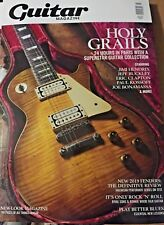 Guitar Magazine February 2019 NEW Issue. Hendrix, Buckley, Clapton and more!