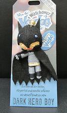 Watchover Voodoo Puppe Dark Hero Boy - Schlüsselanhänger - Glücksbringer -neu !