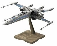 Star Wars X-wing fighter resistance specifications 1/72 scale plastic model