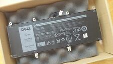 NEW Dell Original Venue 10 Pro (5056) Tablet 32Whr System Battery - GFKG3