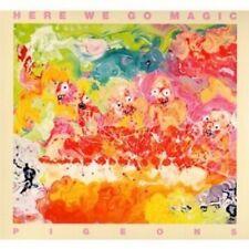 Here We Go Magic - Pigeons (NEW CD)