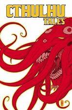 CTHULHU TALES OMNIBUS MADNESS Niles/Nelson/Messner-Loebs/Augustyn/Langridge TP