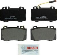 Disc Brake Pad Set-Quietcast Pads Front Bosch BP847