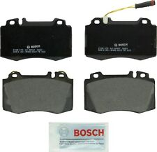 Disc Brake Pad Set-QuietCast Pads Front Bosch BP847