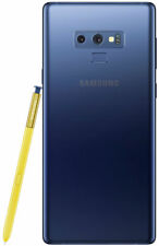 New Samsung Galaxy NOTE 9 N960U 128GB 512GB Fact Unlocked T-Mobile AT&T Verizon