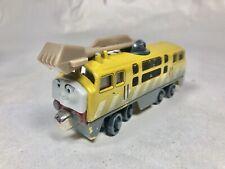 Take-along N Play Thomas Tank Engine & Friends Train Evil Diesel 10 Ten Die-cast