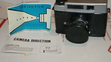 Vintage 120mm Camera Anny Diana Clone Manual Inc