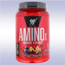 BSN AMINO X (70 SRVGS) bcaa recovery syntha-6 true edge mass energy acid aminox